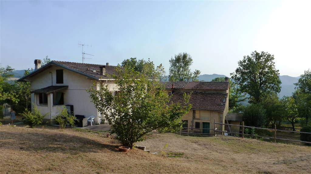Casa singola in Via Farfalla 4, Camugnano