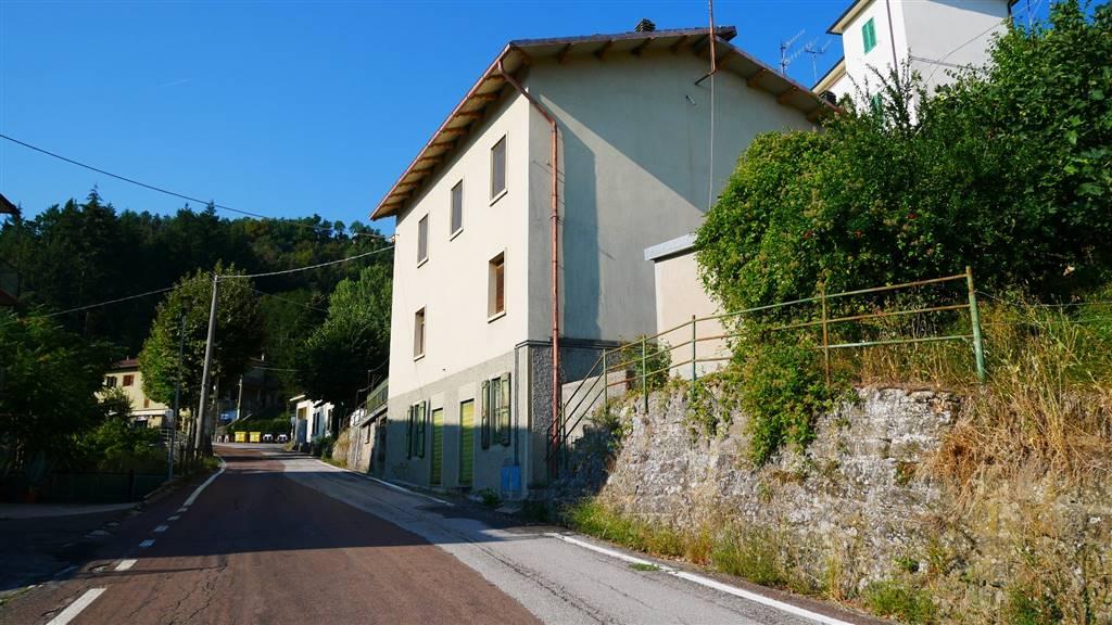 Foto 1 di Trilocale via Tramonti 19, Castel Di Casio