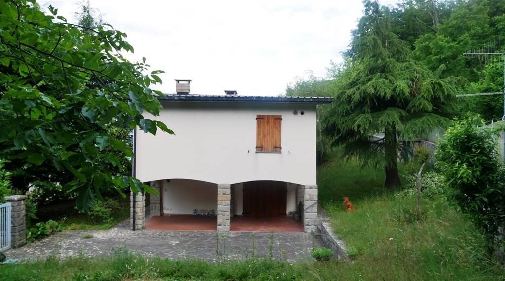Casa singola, Campolo, Grizzana Morandi