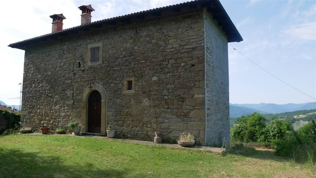 Casa singola in Via Ca' Di Brasa 198, Santa Maria Villiana, Gaggio Montano