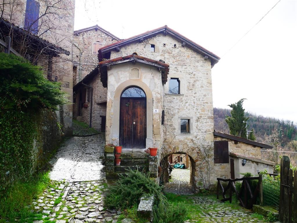 Casa semi indipendente in Via Vimignano 6, Vimignano, Grizzana Morandi