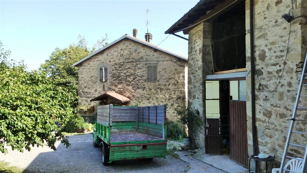 Casa singola, Santa Maria Villiana, Gaggio Montano, abitabile