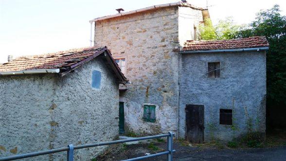 Rustico casale, Baigno, Camugnano, da ristrutturare