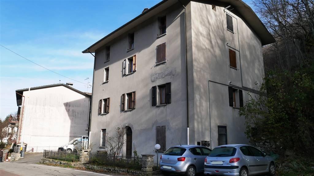 Bilocale in Via Roncacce  94, Mogne, Camugnano