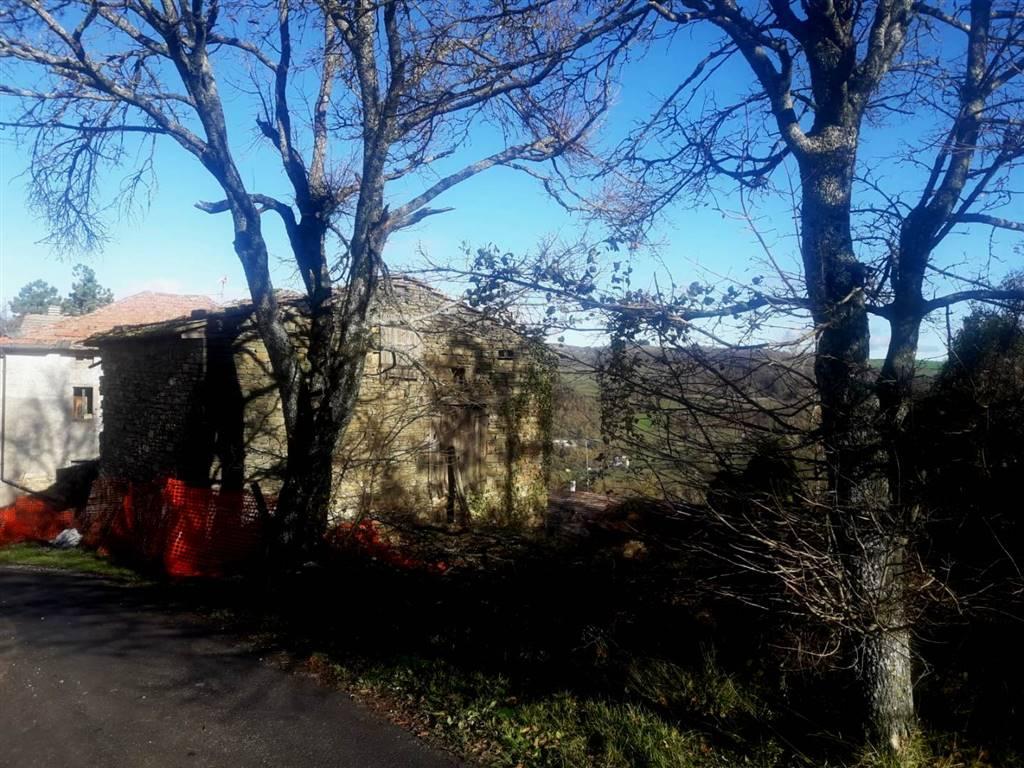 Rustico casale, Qualto, San Benedetto Val Di Sambro, da ristrutturare