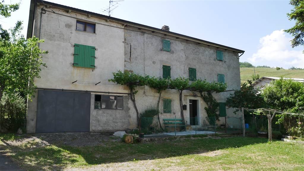 Casa singola in Burzanella Spagna 47, Burzanella, Camugnano