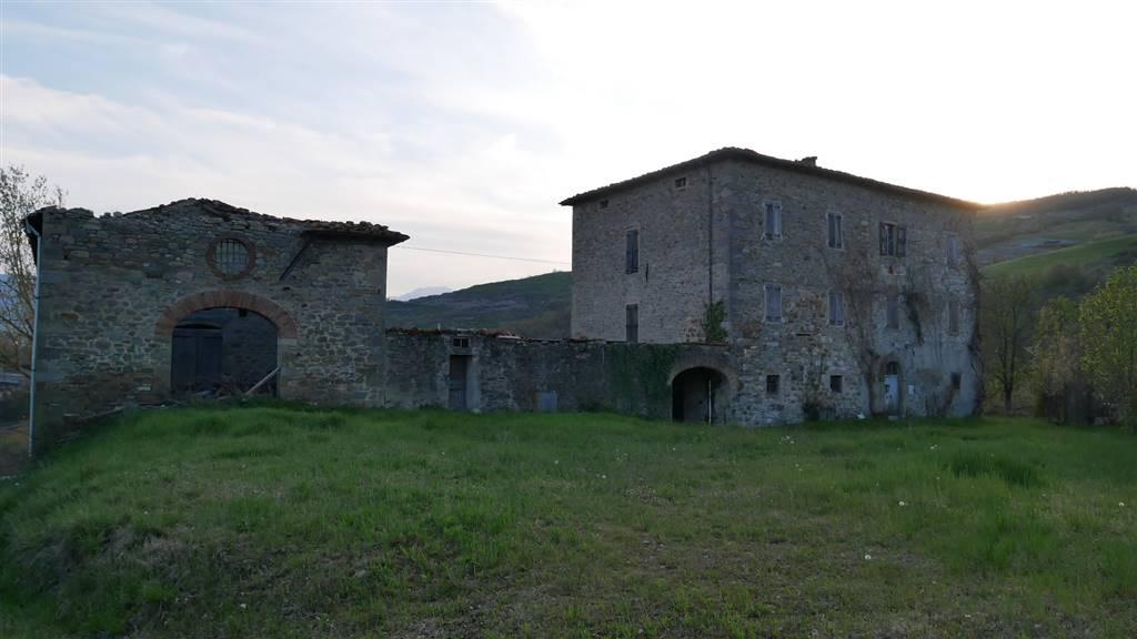 Rustico casale in Via Porrettana  260, Silla, Gaggio Montano
