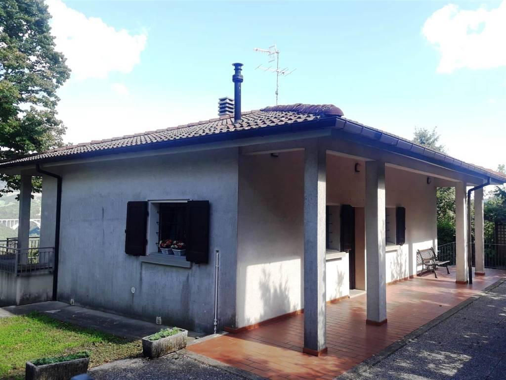 Casa singola in Via Bronia  6, Baragazza, Castiglione Dei Pepoli