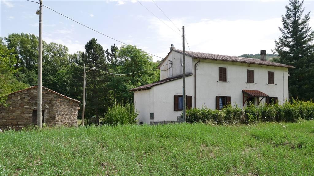 Casa singola in Località Molino Snc, Trasserra, Camugnano