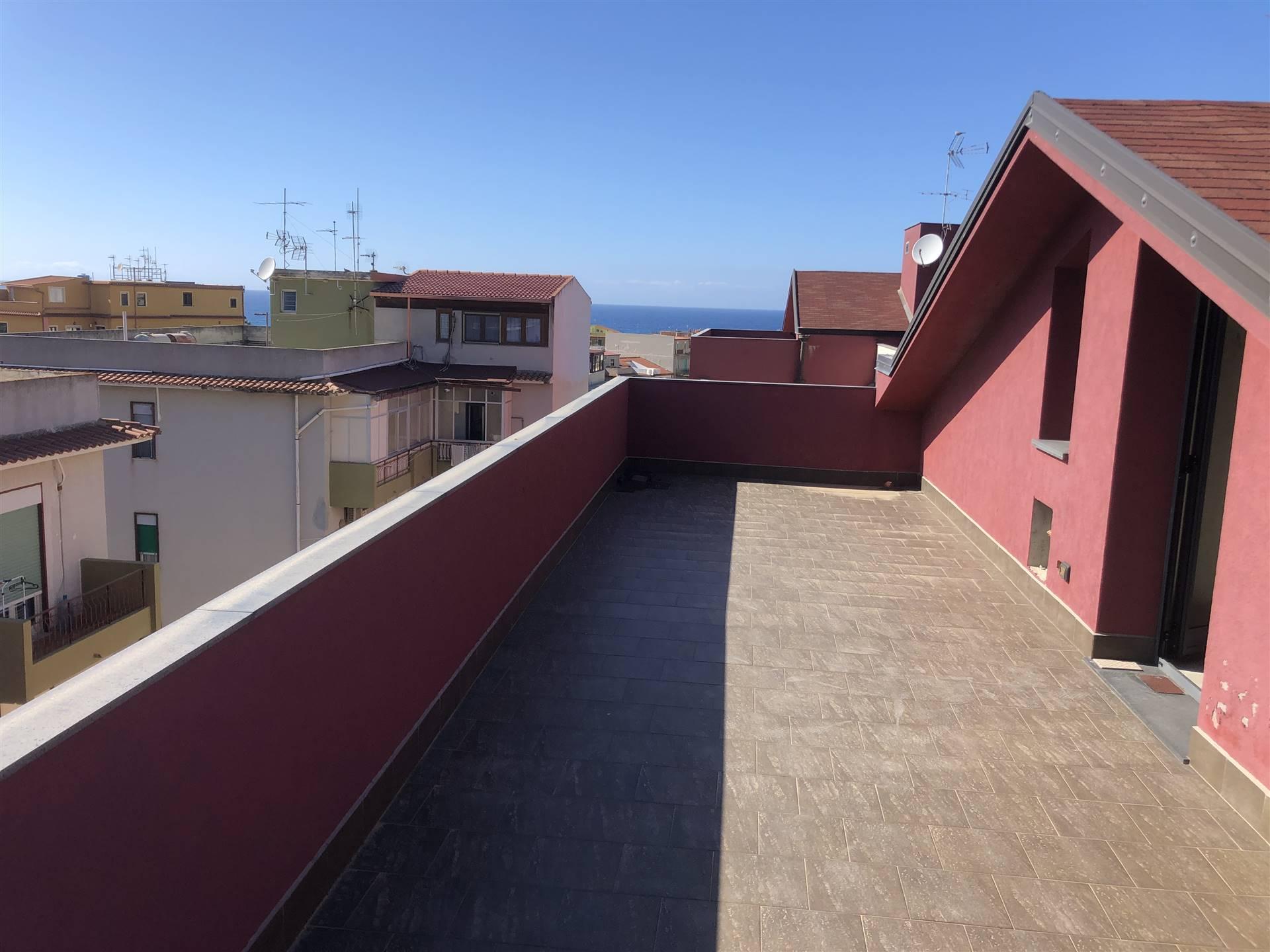 Appartamento in vendita a Rometta, 3 locali, prezzo € 60.000 | PortaleAgenzieImmobiliari.it