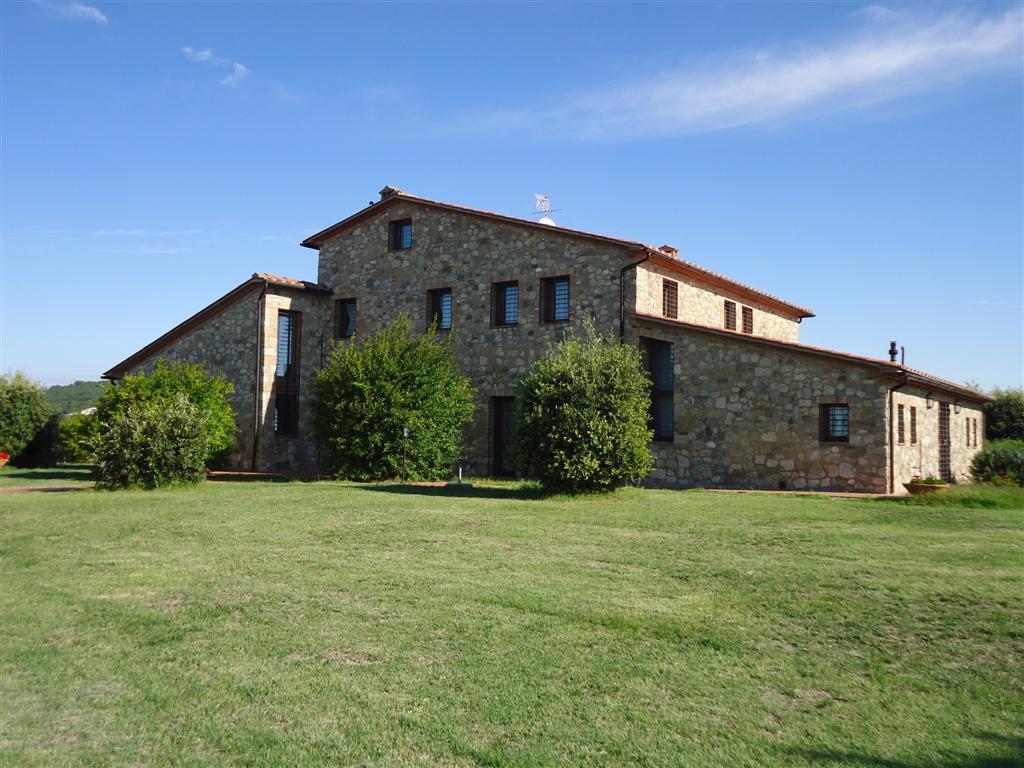 Vendita rustico casale volterra trova rustici casali - Casale in toscana ...