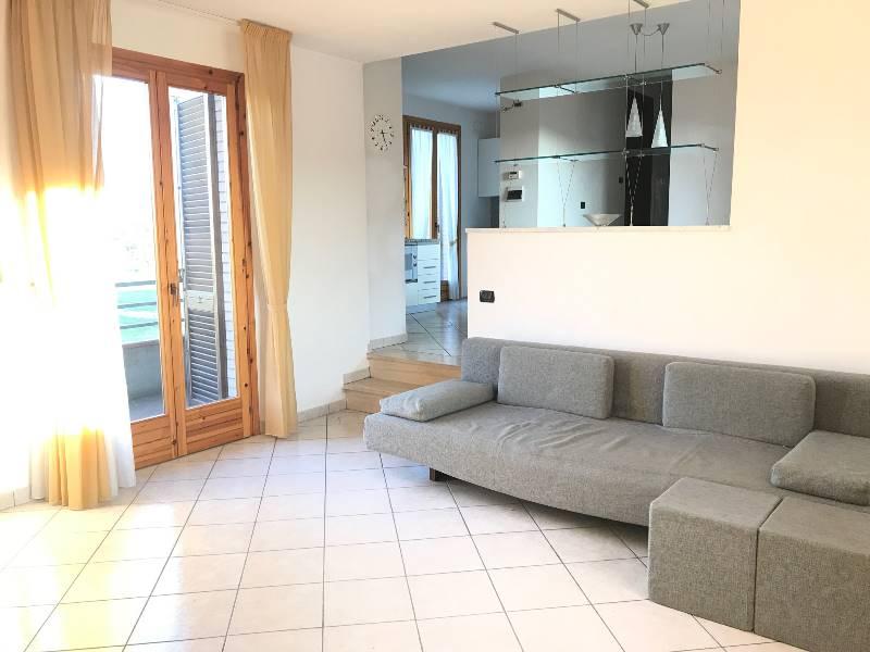 Appartamento, San Gimignano, seminuovo