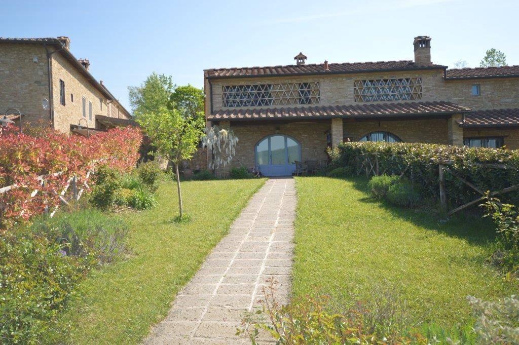 Rustico casale, Barberino Val D'elsa, in ottime condizioni