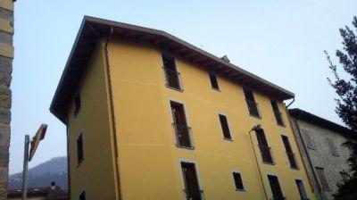 trilocale, sala, calolziocorte, in nuova costruzione
