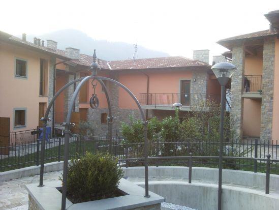 appartamento Torre de busi Lecco