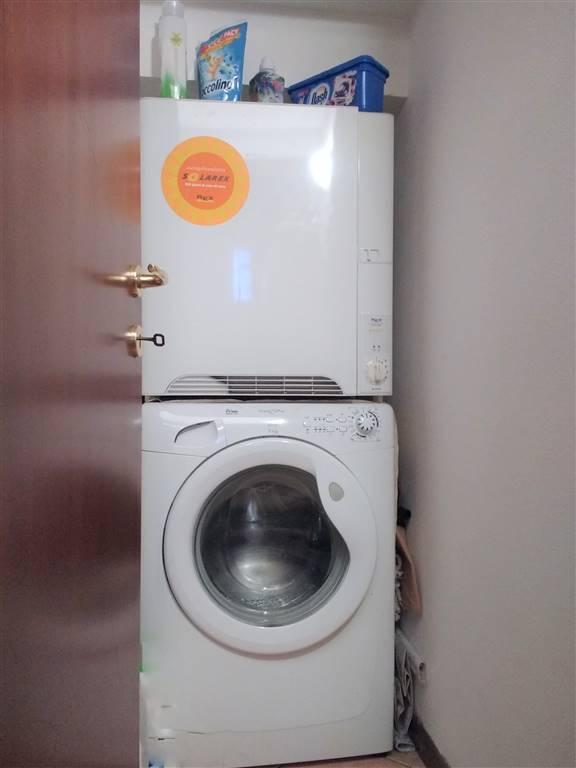 vano lavanderia
