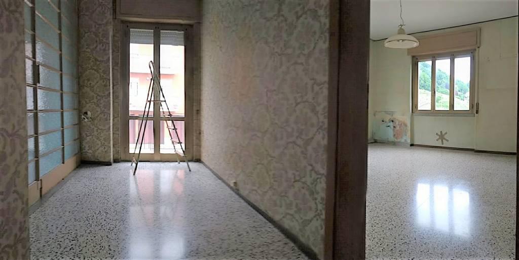 appartamento piano primo ingresso e cucina