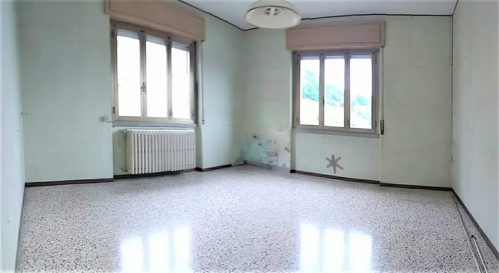 appartamento piano primo cucina