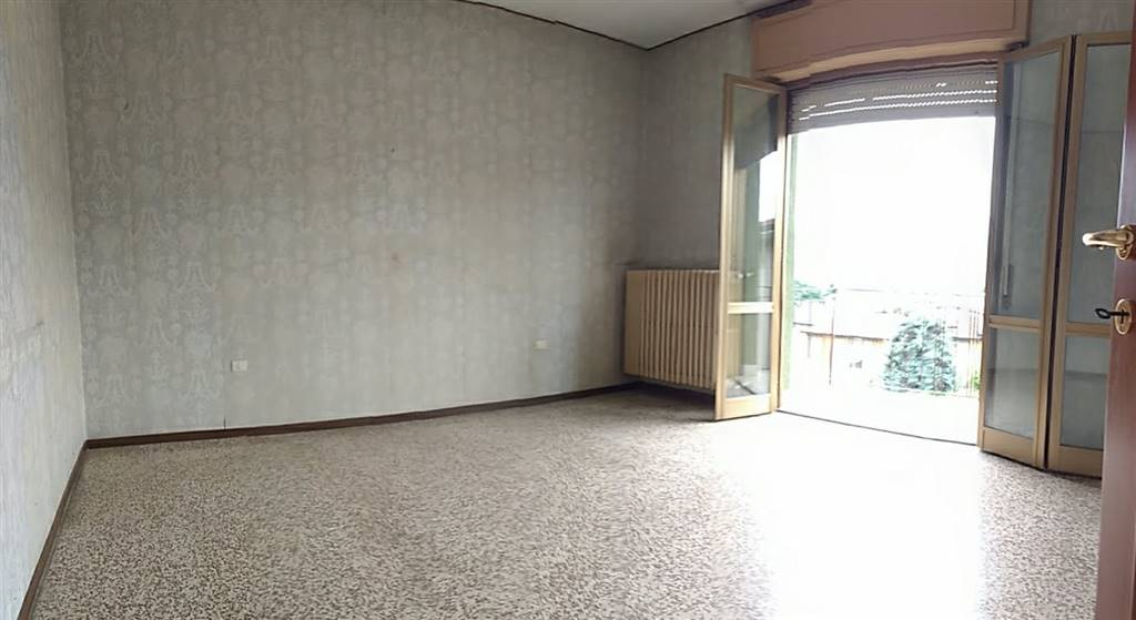 appartamento piano primo soggiorno