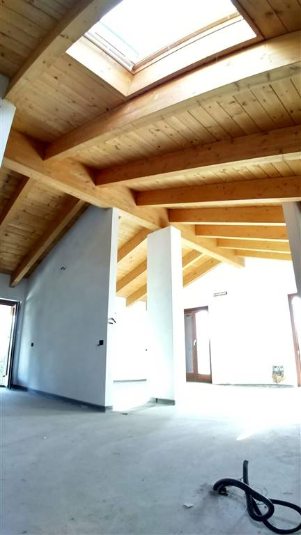 Quadrilocale, Cisano Bergamasco, in nuova costruzione