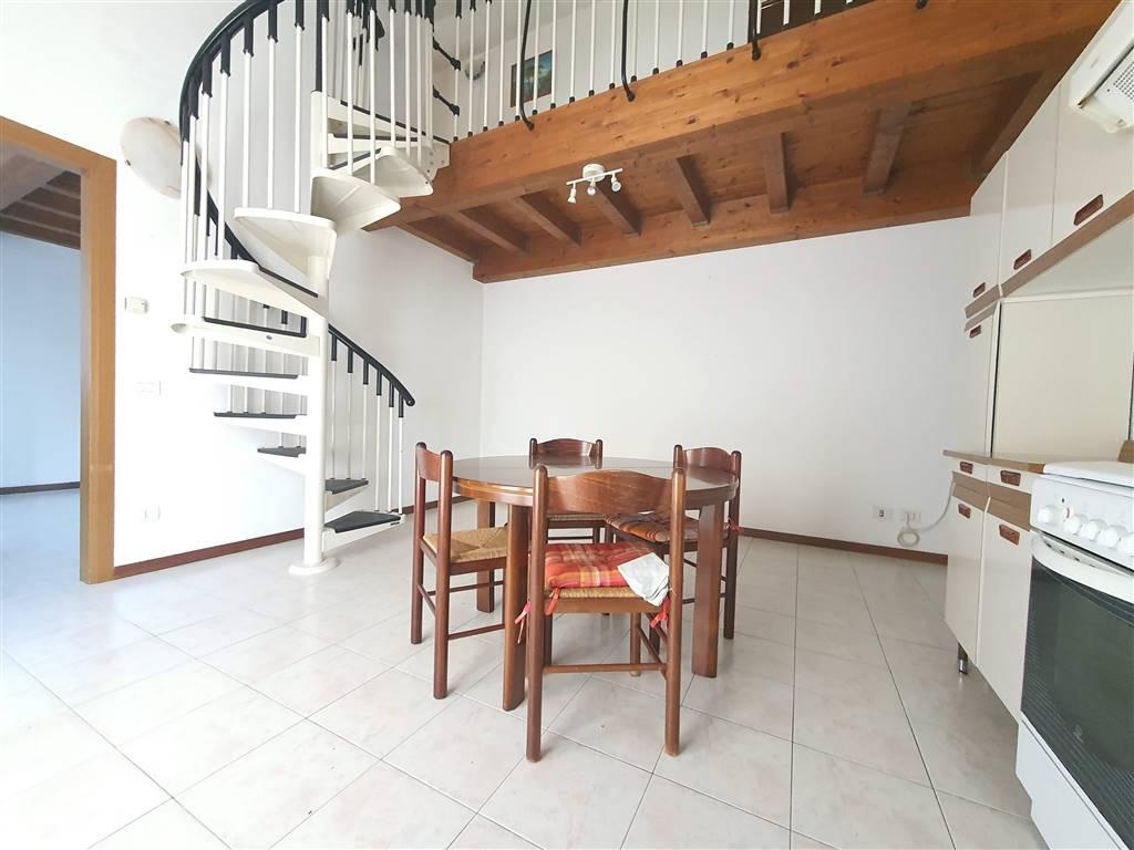 Villa a Schiera in affitto a Monte Marenzo, 2 locali, zona o Inferiore, prezzo € 600 | PortaleAgenzieImmobiliari.it