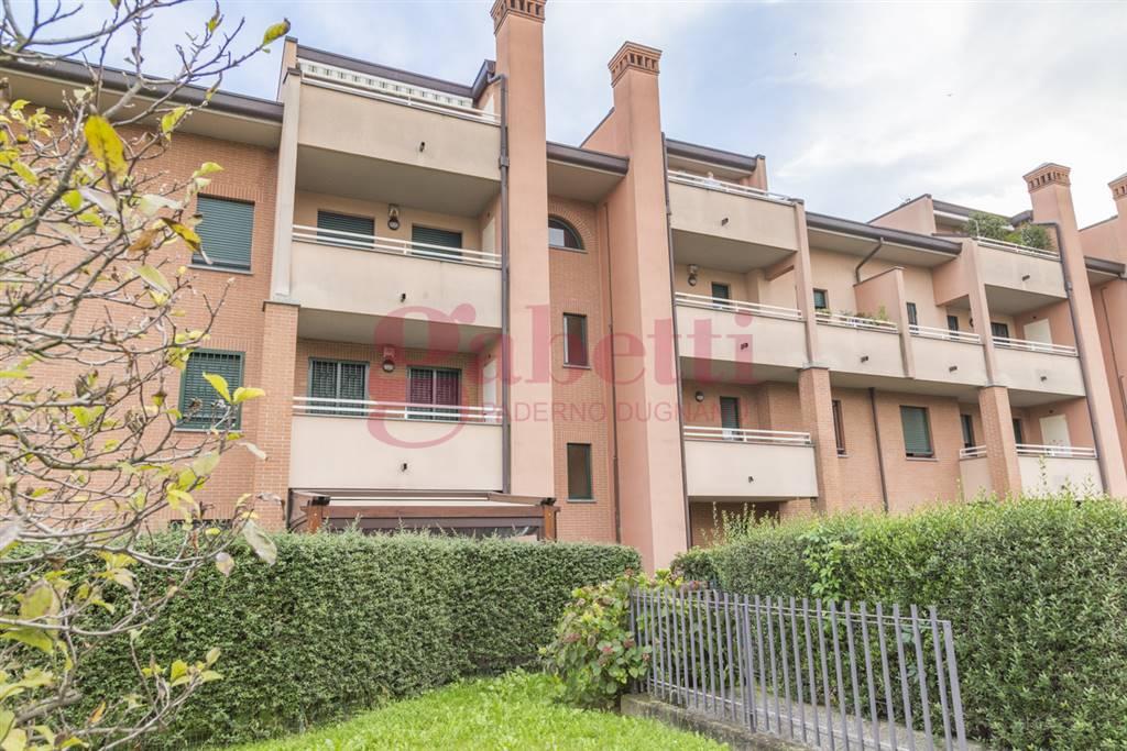 Appartamento in affitto a Paderno Dugnano, 3 locali, zona Località: CALDERARA, prezzo € 750   CambioCasa.it