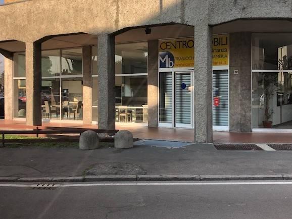 Negozio / Locale in vendita a Paderno Dugnano, 5 locali, zona Località: CALDERARA, prezzo € 280.000   CambioCasa.it
