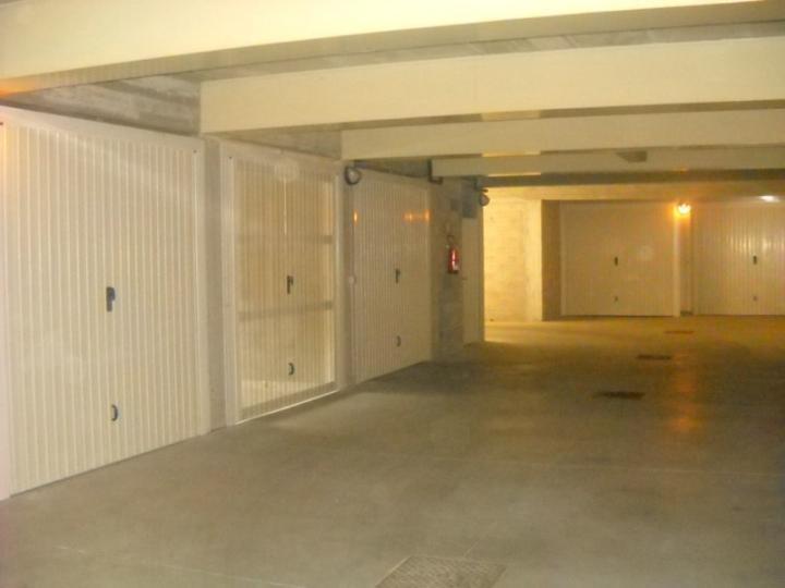 Box / Garage in vendita a Nus, 1 locali, prezzo € 25.000 | CambioCasa.it