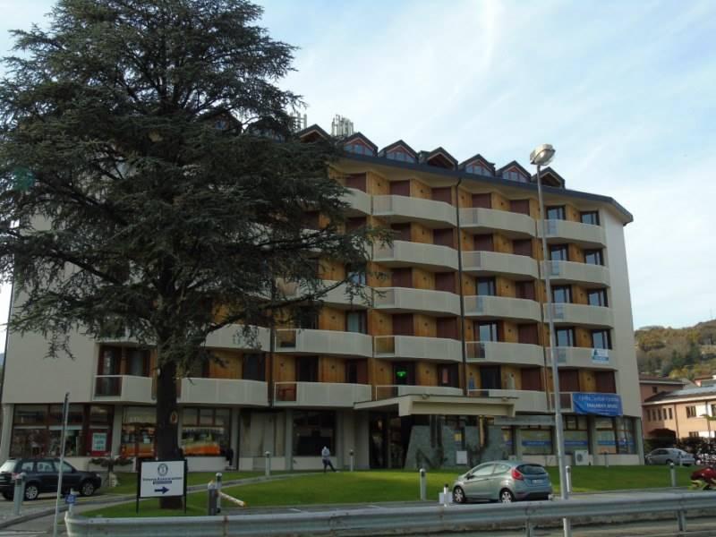 Appartamento in affitto a Aosta, 2 locali, zona centro, prezzo € 480 | PortaleAgenzieImmobiliari.it