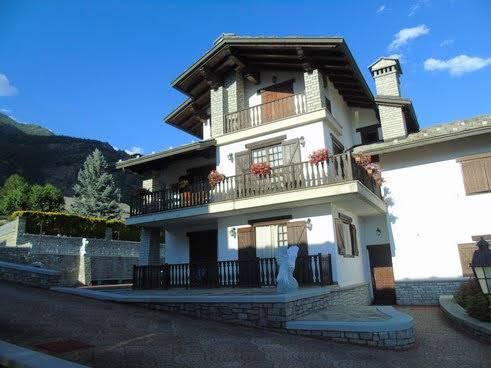 Appartamento in affitto a Quart, 2 locali, zona Zona: Villair, prezzo € 430 | CambioCasa.it