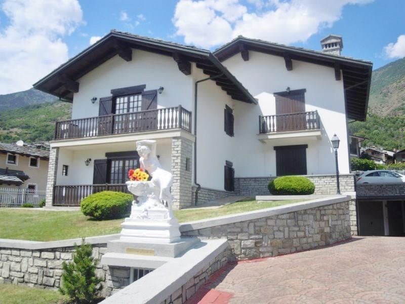 Appartamento in affitto a Quart, 2 locali, zona Zona: Villair, prezzo € 420 | CambioCasa.it