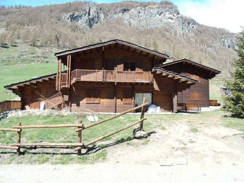 Soluzione Indipendente in vendita a Ollomont, 2 locali, zona Zona: Vaud, prezzo € 110.000 | CambioCasa.it