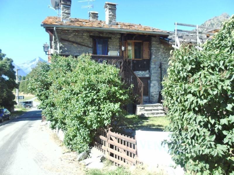 Soluzione Indipendente in vendita a Nus, 2 locali, zona Zona: Valle di Saint-Barthélemy, prezzo € 85.000 | CambioCasa.it