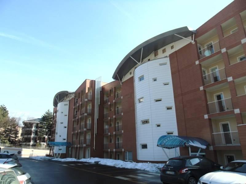 Appartamento in vendita a Aosta, 4 locali, zona Zona: Centro, prezzo € 343.000 | CambioCasa.it