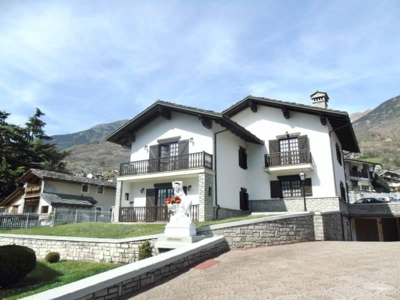 Appartamento in affitto a Quart, 2 locali, zona Zona: Villair, prezzo € 420   CambioCasa.it