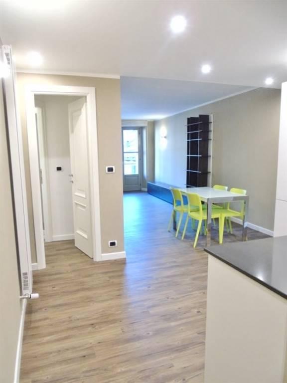 Appartamento in affitto a Aosta, 2 locali, zona Zona: Centro, prezzo € 700 | CambioCasa.it