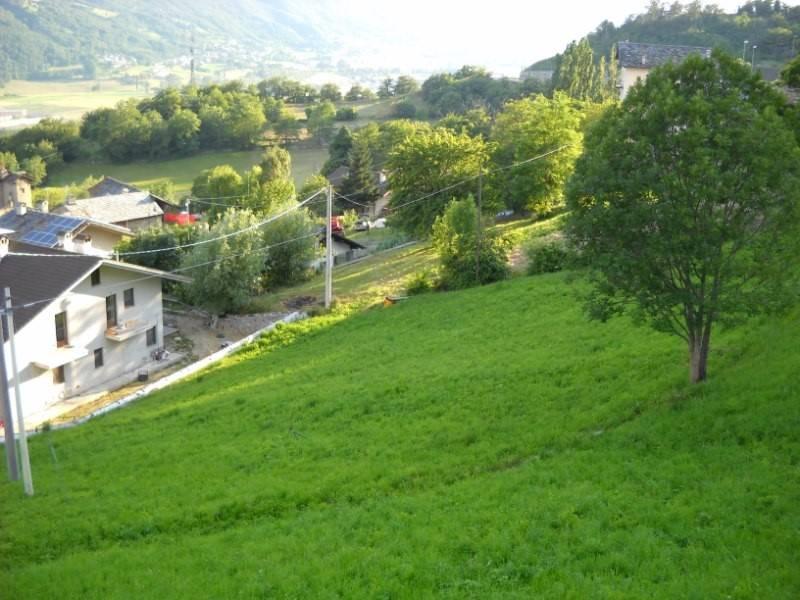 Terreno Edificabile Residenziale in vendita a Quart, 9999 locali, zona Località: VERNEY, prezzo € 98.000 | CambioCasa.it