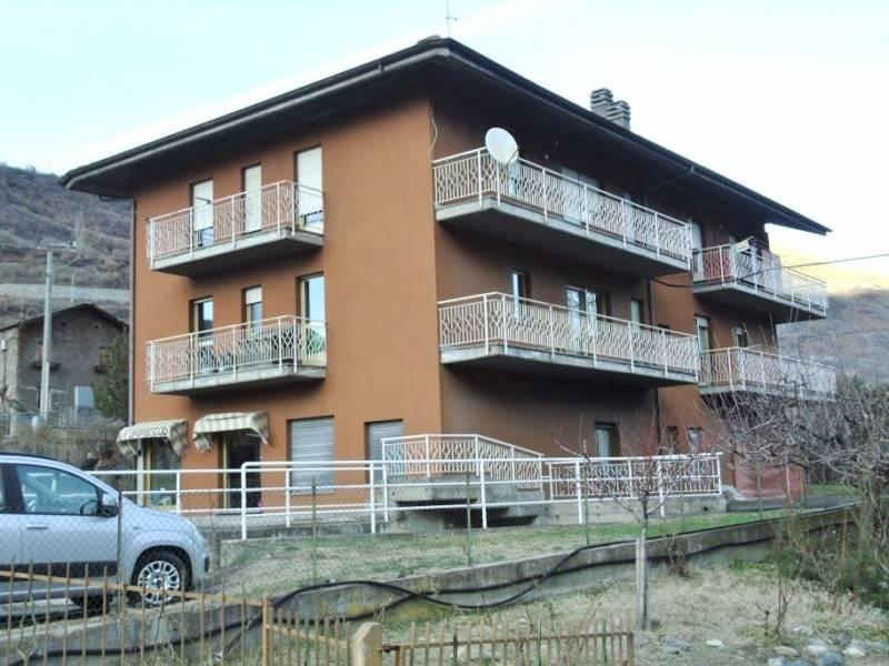 Appartamento in affitto a Nus, 5 locali, prezzo € 550 | CambioCasa.it