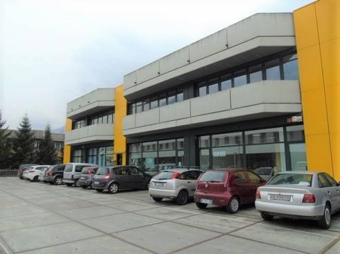 Ufficio / Studio in vendita a Saint-Christophe, 1 locali, prezzo € 66.000 | CambioCasa.it