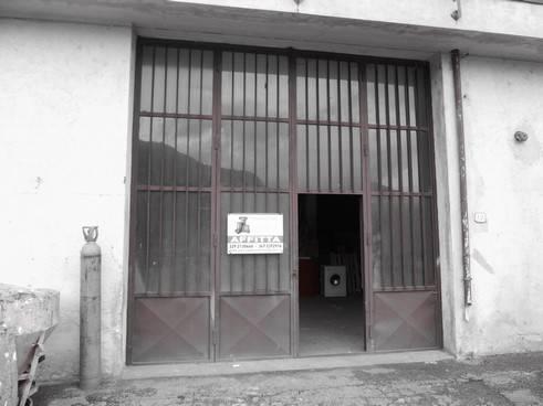 Magazzino in affitto a Pollein, 1 locali, zona Località: SAINT-BENIN, prezzo € 750 | CambioCasa.it