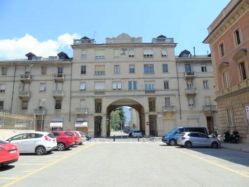 Appartamento, Centro, Aosta, abitabile