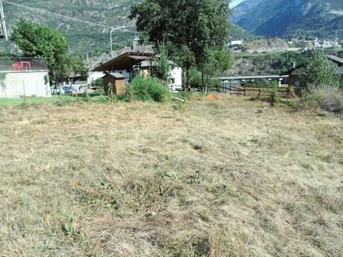 Terreno Edificabile Residenziale in vendita a Pontey, 9999 locali, zona Zona: Torin, prezzo € 70.000 | CambioCasa.it