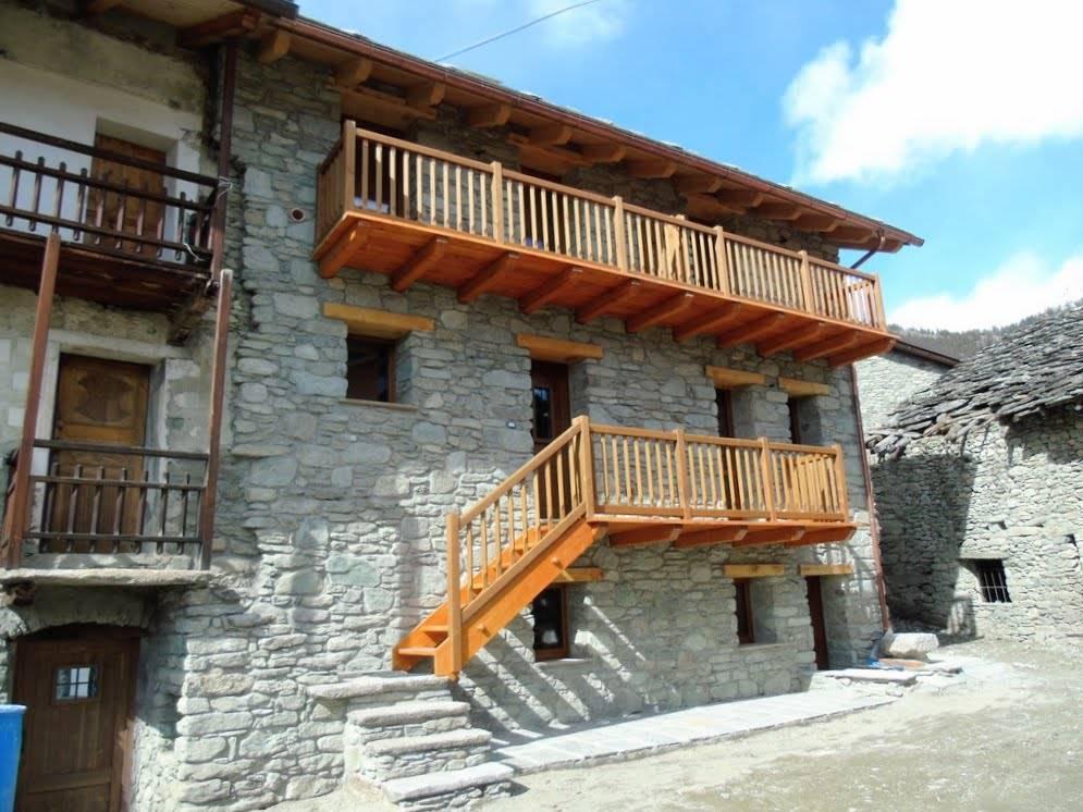 Appartamento in vendita a Doues, 2 locali, zona Località: AILLAN, prezzo € 95.000 | CambioCasa.it