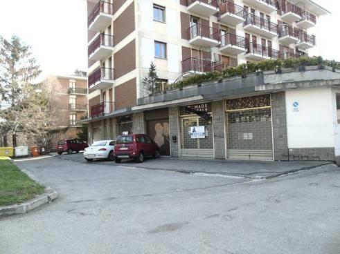 Negozio / Locale in vendita a Aosta, 1 locali, zona Zona: Centro, prezzo € 115.000 | CambioCasa.it