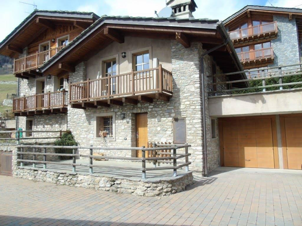 Appartamento in vendita a Doues, 2 locali, prezzo € 195.000 | CambioCasa.it
