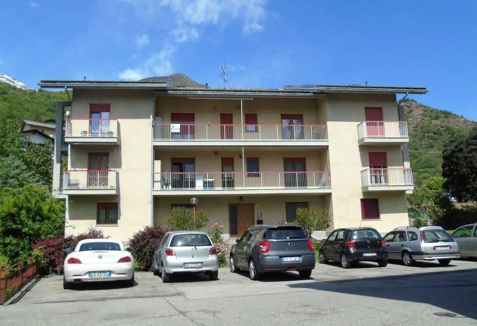 Appartamento in vendita a Quart, 3 locali, zona Zona: Villair, prezzo € 100.000   CambioCasa.it