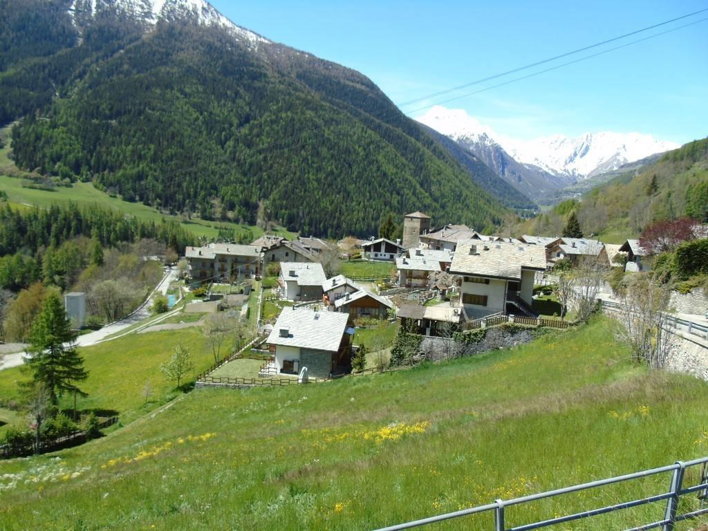 Terreno Edificabile Residenziale in vendita a Etroubles, 9999 locali, prezzo € 130.000 | PortaleAgenzieImmobiliari.it