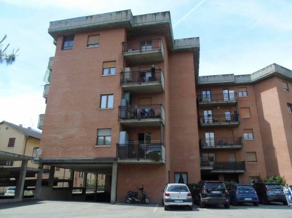 Quadrilocale in Via Avondo, Centro, Aosta