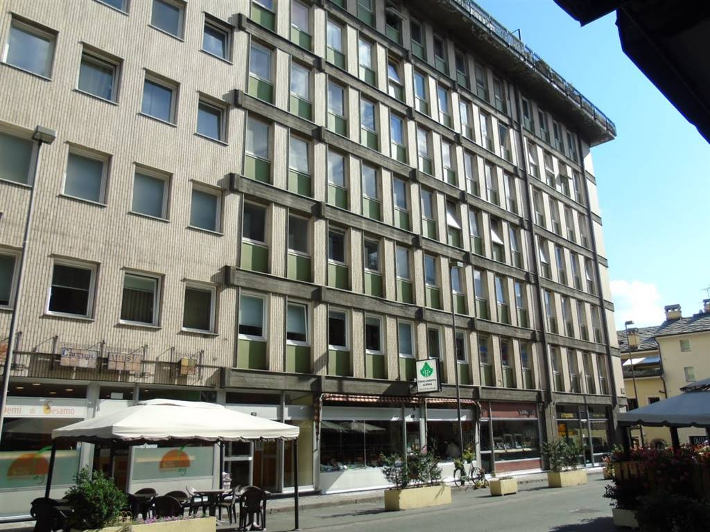 Appartamento in affitto a Aosta, 2 locali, zona ro, prezzo € 460 | PortaleAgenzieImmobiliari.it