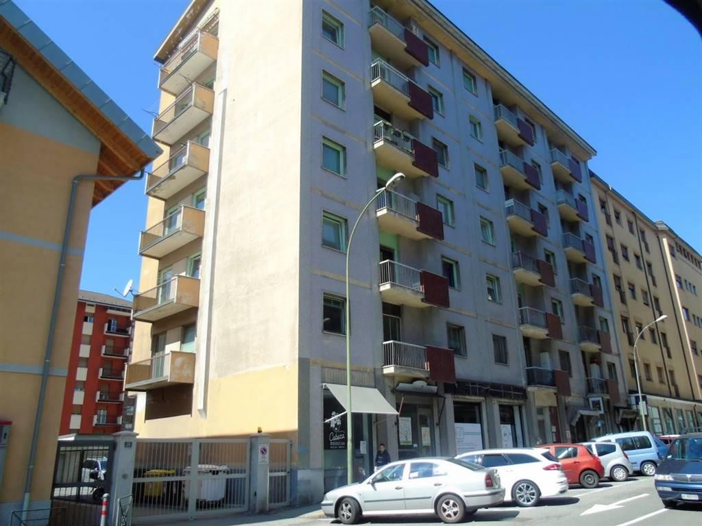 Appartamento in Via Lys, Centro, Aosta